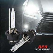 D2S D2R D2C Xenon HID Headlight Light Lamp Bulbs 6000K 8000K 10000K 55W 1Pair