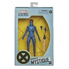 Hasbro X-Men Movie Legends Mystique (NEW)
