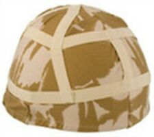 Helmet Cover BRITISH ARMY Special Forces DESERT DIGITAL Copy for Airsoft
