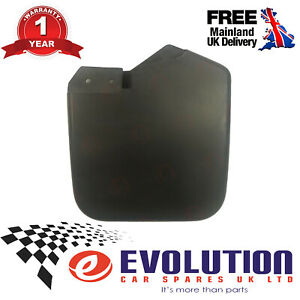 OEM FRONT RIGHT OFFSIDE MUDFLAP GUARD FITS TRANSIT CUSTOM 2012> 1915641