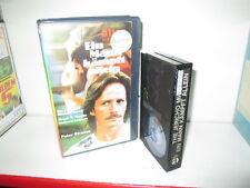 Beta / Betamax - Jericho Mile - Ein Mann kämpft allein - Peter Strauss - GLASBOX