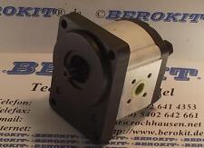 Eicher  Hydraulikpumpe mit mehr Leistung alternativ 0510425010
