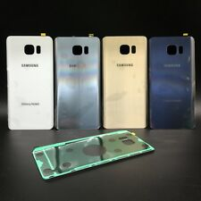 SAMSUNG GALAXY NOTE 5 HIGH QUALITY BATTERY COVER