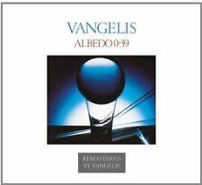 Albedo 0.39 Cherry Red RMST Ed. Vangelis 26147 CD 01/01/1900
