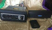 Jensen Hd5212, Cd Receiver Hd Radio/Wma/Mp3/Usb/Sd Card/iPod/Sat Ready.