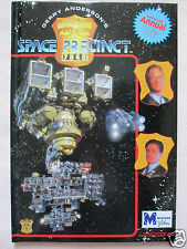 Space Precinct Annual: 1996 by Grandreams Ltd (Hardback, 1995)