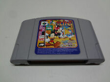 Magical Tetris Nintendo 64 Japan LOOSE