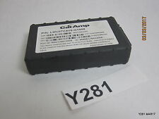 CalAmp LMU-2720 Verizon-CDMA (internal antenna) Asset Tracker  LMU27C4V0-G1000