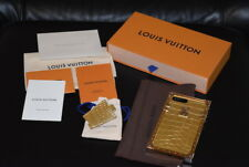 LIMITED EDITION Louis Vuitton Golden Croc Leather Eye Trunk Iphone 7 Plus Case