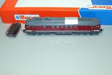 Roco 43704 Diesellok Baureihe 232 100-8 DR DSS Spur H0 OVP