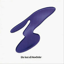 New Order - Best of ZUSTAND SEHR GUT