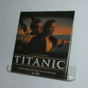 Clear Vinyl Record Shelf Wall Mount-Acrylic Album Record Holder Display 2/4/6Pk