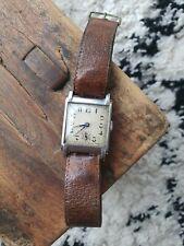 Vintage Mechanical Watch Art deco