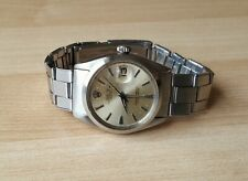 Men's 1961 Rolex Oyster Perpetual Date Automatic Rare 1560 Movement & Year