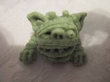 Clutter 7 Seven Towns Boglins Green Mini Figure NYCC 2016 Exclusive