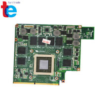 G53JW G53SW G73JW Video card N12E-GS-A1 GTX 560M 3GB 60-N7CVG1100-A03 For ASUS