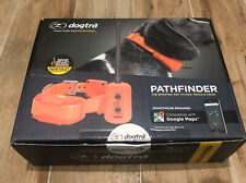 Dogtra Pathfinder Smart GPS Collar w/remote
