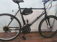 ELECTRIC BIKE - 250 Watt Shogun Mountain Bike with Shimino Gears - No Battery