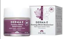 DERMA E Firming DMAE Moisturizer Alpha Lipoic Acid & C-Ester, 2oz 1