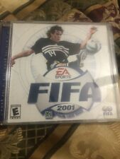 Fifa 2001 (Jewel Case) (2000, NM, Complete) - PC Video Games (GMG)