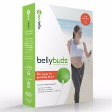BellyBuds Pregnancy Baby Headphones by Wavhello | Prenatal Baby Bump New*