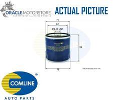 NEW COMLINE ENGINE OIL FILTER GENUINE OE QUALITY EOF049