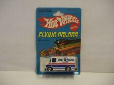 Vintage Hot Wheels Letter Getter 1975 Flying Colors