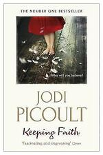 Keeping Faith by Jodi Picoult (Paperback, 2013)
