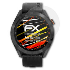 atFoliX 3x Protective Film for Garmin Approach S40 HD-Antireflection