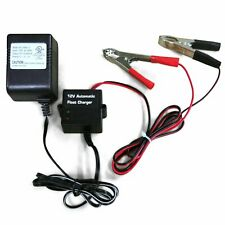 Nova Automatic Trickle Battery Float Charger