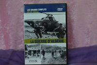 DVD la guerre d'algerie