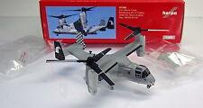"Herpa Wings 557696  USMC Bell/Boeing MV-22 Osprey - VMM-264 "" Black Knights """