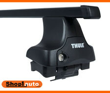 Roof Racks Chrysler Voyager Without side rails  (2008-2016). THULE 754-763-1470