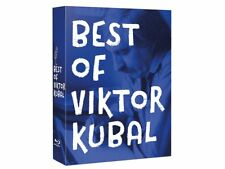 Best of Viktor Kubal 3 film Blu-ray Slovak Collection box set English +subtitles
