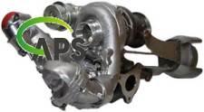 Turbolader MERCEDES-BENZ E-KLASSE (W212) E 250 CDI (212.003)