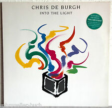 """12"""" Vinyl CHRIS DE BURGH - Into The Light"""