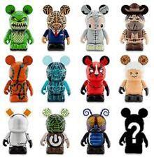 Disney Urban Vinylmation Series #9 ( Set of 15 ) Complete Set