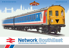 Bachmann 30-430 Capital Commuter Network Southeast Train Pack: Hornby Compatible