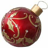 """24"""" Out LED Ornament - Model 16069 - 195257"""