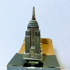 Bottle Stopper EMPIRE STATE BUILDING Table Accents NEW