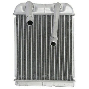 New Replacement Front HVAC Heater Core Fits 2002-11 Cadillac Escalade