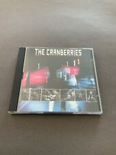 The Cranberries Live Wake and Smell the Zombies 2 CD Rare
