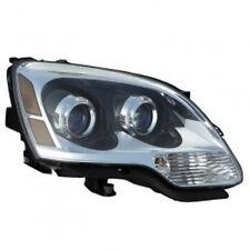 New GMC Acadia 2007 right passenger headlight head light