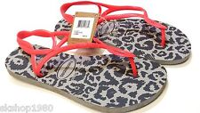 Havaianas Unisex Flip Flops sandals Color Sand Grey Limited