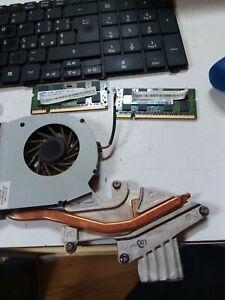 Pezzi Di Ricambio PC Portatile Aspire 5542