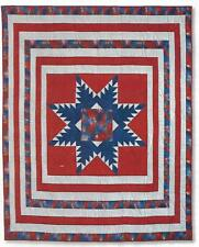 Festive Fireworks Quilt quilting pattern instructions