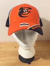 Baltimore Orioles Mens Adjustable Baseball Cap/Hat Fan Favorite