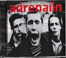 Ashbury Faith-adrenalina/CD/NUOVO + OVP-SEALED!