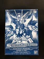 Bandai Gundam Strike Freedom Brand New