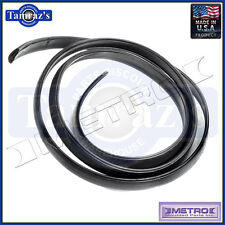 58-66 Thunderbird Convertible Top Bow to Header Weatherstrip Seal HD305 USA MADE